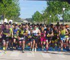 El IV Circuito de Duatlón y Carreras por Montaña arranca este domingo en Mota del Cuervo con un 60% más de inscritos