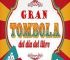 El lunes 23, Día del Libro, tradicional Tómbola Literaria de la Biblioteca Municipal de Cabanillas