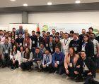El nuevo equipo de NNGG Guadalajara se pone en marcha para liderar un proyecto con el que quiere reforzar e impulsar la organización