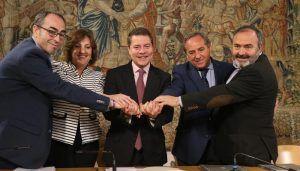 El Plan de Empleo y Garantía de Rentas 2018-2020 supondrá la creación de 60.000 puestos de trabajo y una inversión de 335 millones de euros