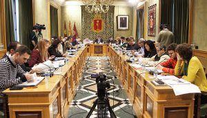 El Pleno del Ayuntamiento de Cuenca desestima los recursos a las resoluciones de los PAU Camino del Terminillo y Cerro de la Horca
