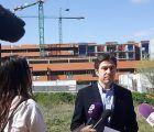 El PP afirma que Guadalajara lleva 9 años esperando la ampliación del Hospital y Page sigue mintiendo sobre el avance de la obra