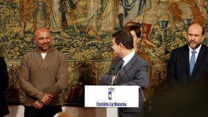 El PP alucina con la hipocresía de Page cuando afirma que no ha metido a Podemos en su gobierno