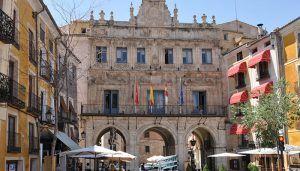 El PP de Cuenca acusa a los concejales socialistas de copiar una moción del PP del Ayuntamiento de Valladolid