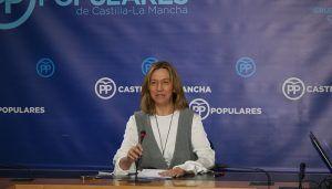 El PP exige a Page que equipare el salario de los profesionales sanitarios de la región con los del resto de España