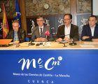 """El programa """"Veranos Astronómicos"""" dará a conocer el nuevo Parque Astronómico de la Serraría de Cuenca"""
