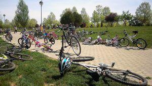 Este sábado se celebra el II Bicicuento de Valdeluz con narraciones y pedaladas en homenaje al Día del Libro