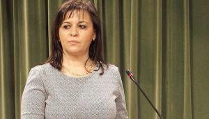 Esther Martínez lamenta que por culpa de toda la oposición la Escuela de Verano se retrase o se tenga que suspender