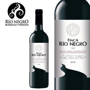 Finca Río Negro logra 92 puntos en la prestigiosa publicación americana Wine Enthusiast