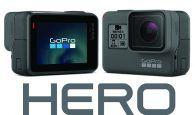 Gopro lanza la cámara Hero de nivel básico por 219,99 euros