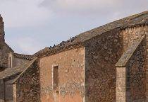 """Herrera agradece a la Diputación la adquisición del convento de Los Frailes, """"para evitar su deterioro y dinamizar la economía"""""""