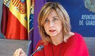 Jiménez achaca a Cs Guadalajara que no se haya convocado la Comisión de Bienestar Social