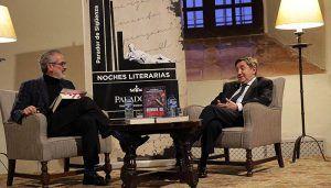 Jiménez Losantos presenta en Sigüenza 'Memoria del comunismo. De Lenin a Podemos'