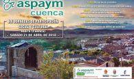 Jornada provincial de ASPAYM Cuenca en Huete