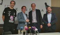 José Javier Hombrados seguirá batiendo récords en Guadalajara un año más