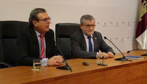 Junta y UCLM llegan a un acuerdo en materia de oferta académica para la puesta en marcha de cinco nuevas titulaciones
