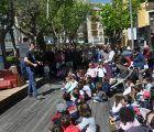 La Asociación de Libreros de Cuenca convoca a los amantes de la literatura el lunes en la Plaza de la Hispanidad
