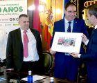 La Danza de Belinchón protagonizará el cupón de la ONCE del sorteo del próximo 8 de mayo