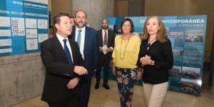 La empresa Serbatic ya cuenta en su plantilla de Cuenca con 65 trabajadores y espera contratar a 20 más