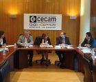 La Federación Regional de Automoción designa a María Ángeles Martínez como nueva presidenta