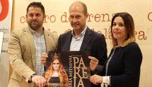 La Feria Medieval de Pareja llega a su V Edición a mediados de abril