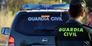 La Guardia Civil de Cuenca detiene a una  persona por un delito de tráfico de drogas