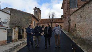 La Junta destina 39 millones de euros a la mejora de recursos turísticos y eficiencia energética en zonas ITI