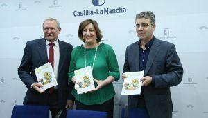 La Junta destinará a lo largo de este año más de 1,2 millones de euros a las empresas de economía social y promoción del cooperativismo