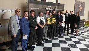 La Junta felicita al Parador de Cuenca en su 25 aniversario y destaca su contribución al desarrollo de la ciudad