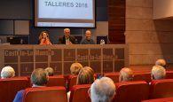La Junta financia talleres de envejecimiento activo para mayores de 130 asociaciones de la provincia de Guadalajara