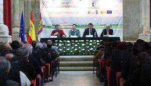 La Junta impulsa el desarrollo del medio rural con el pago de cerca de 10 millones de euros para proyectos de los Grupos de Desarrollo Rural