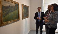 La Junta inicia con Sorolla una serie de exposiciones para situar a Cuenca a la vanguardia del arte contemporáneo
