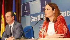 La Junta trabaja en la declaración del Maratón de Cuentos de Guadalajara como Fiesta de Interés Turístico Regional