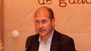 La justicia da la razón a Javier del Río ante la denuncia de un empleado de Diputación