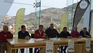 La localidad de Arcas acoge el próximo domingo una de las pruebas de la Copa de España de Ciclismo Adaptado