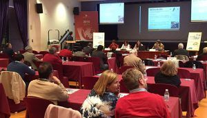 La SSPA participa en una jornada sobre estrategias y políticas europeas frente a la despoblación organizada por la Diputación de Córdoba