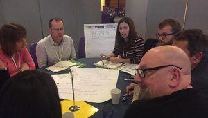 La SSPA traslada sus propuestas en la 11ª Conferencia de la OECD en Edimburgo