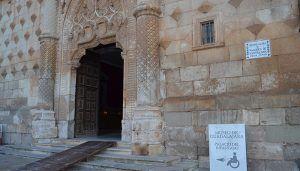 La torre reloj de San Gil será el tema central de una conferencia que se impartirá mañana en el salón de actos del Palacio del Infantado