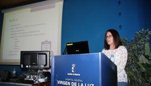 La valoración del dolor en pacientes que no se pueden comunicar, objeto de estudio en el Hospital Virgen de la Luz de Cuenca