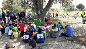 Las bibliotecas de Yebes y Valdeluz conmemoran el Día del Libro con media docena de actividades