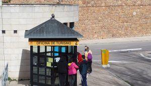 Las oficinas municipales de información turística de Cuenca han atendido a 8.320 personas durante Semana Santa