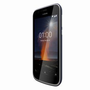 Llega el Nokia 1 un smartphone preparado para volar con Android Oreo