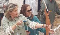 Lola Merino denuncia la falta de compromiso y de respuesta del Gobierno de Page y Podemos con la plaga de conejos