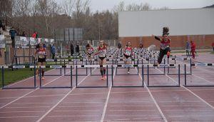 Los atletas conquenses muestran su mejor versión a pesar de las dificultades