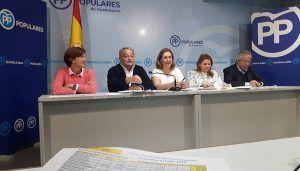 Los parlamentarios populares por Guadalajara destacan las bondades de los PGE que dejan en la provincia casi 82 millones