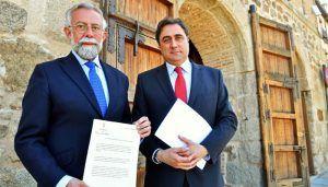 Mariscal advierte a Page que no va a permitir ni un agravio más a la ciudad de Cuenca después de su traición con el Grado de Turismo