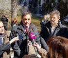 Mariscal y la Junta de Gobierno Local recuperan temporalmente las competencias delegadas en materia de Recursos Humanos