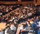Más 2.000 de personas visitarán los campus de la UCLM durante las jornadas de puertas abiertas 2018