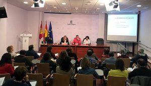 Más de 3.500 personas con discapacidad de la provincia de Cuenca se podrán beneficiar de la Ley de Protección y Apoyo Garantizado