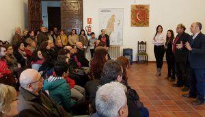 Más de 600 personas participaron en las Jornada de Puertas Abiertas de Huete